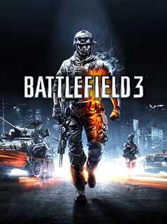 Battlefield 3 обои обложка cover wallpaper